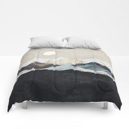 Silent Dusk Comforters