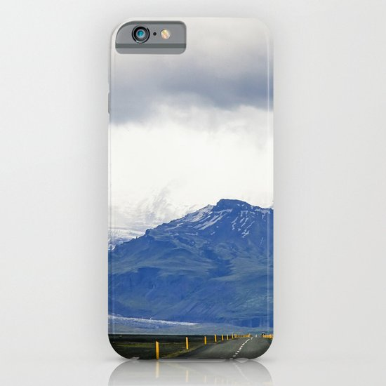 our path iPhone & iPod Case