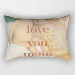Mother Collection 1 Rectangular Pillow