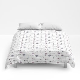 Boho Arrows Set 1 Comforters