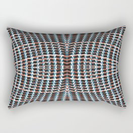 apparel twists Rectangular Pillow