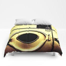 wash me Comforters