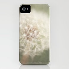Little wishes iPhone (4, 4s) Slim Case