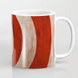 Sideshow Carnival Spiral Coffee Mug
