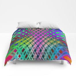Pattern multicolored 21 Comforters