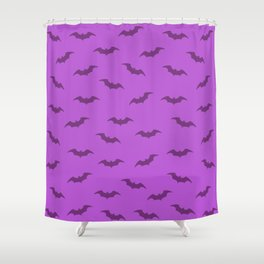 Morrigan Shower Curtain