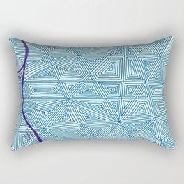 4x6-7 Rectangular Pillow