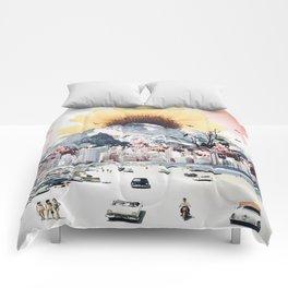 Daytona Sun Comforters