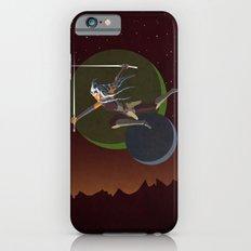 Ahsoka Attacks Slim Case iPhone 6s