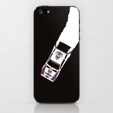 Delta S4 iPhone & iPod Skin