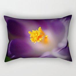 Intense Rectangular Pillow