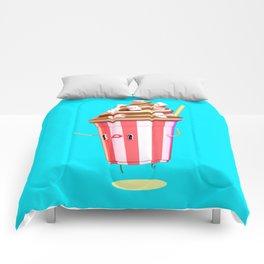 Milkshake II Comforters