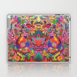 Second Vision Laptop & iPad Skin