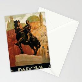 affiche Padova Stationery Cards