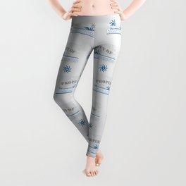 Rossum Leggings
