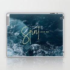 Spirit Lead Me Laptop & iPad Skin