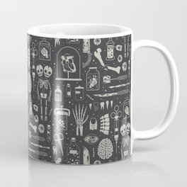 Oddities: X-ray Coffee Mug