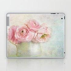gentle spring Laptop & iPad Skin