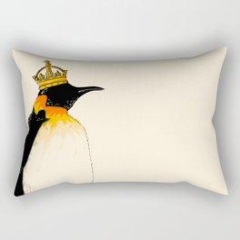 Emperor Rectangular Pillow