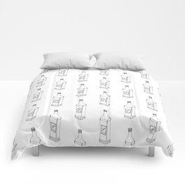 Tequila Pattern Comforters