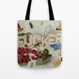 Fucker Tote Bag