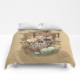 Nature's Reign  Comforters