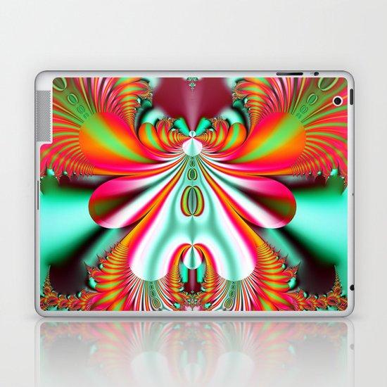Indian Summer Laptop & iPad Skin