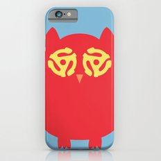 Owl 45s iPhone 6s Slim Case