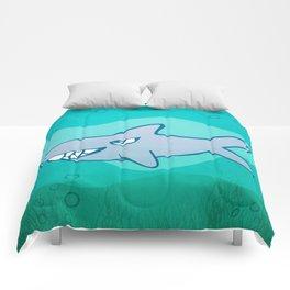 Tiburon Comforters