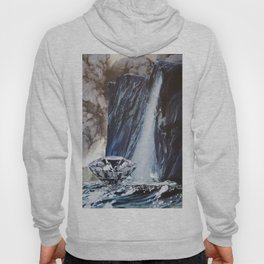 Diamond Sea Hoody