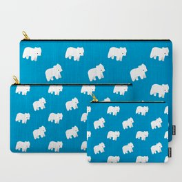 Sustainable Love Carry-All Pouch