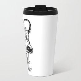 OCTO DJ Travel Mug