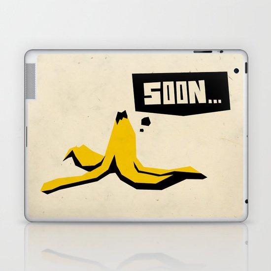 soon... Laptop & iPad Skin