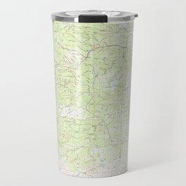 NM Alamogordo 189523 1979 topographic map Travel Mug