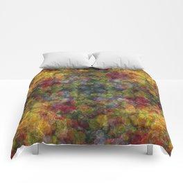 Floral Patchwork Comforters