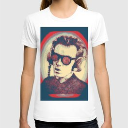 Army Of Costello Pumps It Up T-shirt
