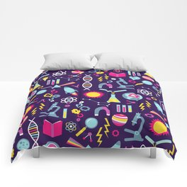 Science Studies Comforters