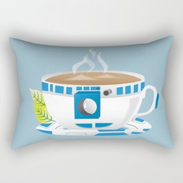 R2-TEA2 Rectangular Pillow