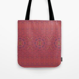 Gypsy Dream Tote Bag
