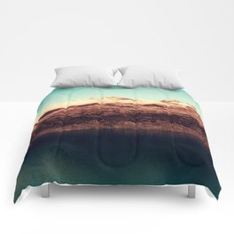 Distant kingdom Comforters