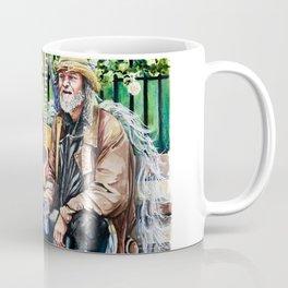 We Are The Music Makers Coffee Mug