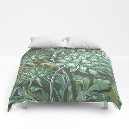 Royal Thistle Comforters