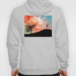 Basket On A Hill Hoody