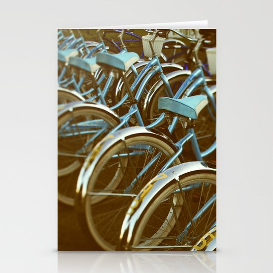 Cycle #3 Stationery Cards