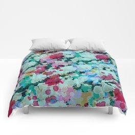 Abstract XXIII Comforters