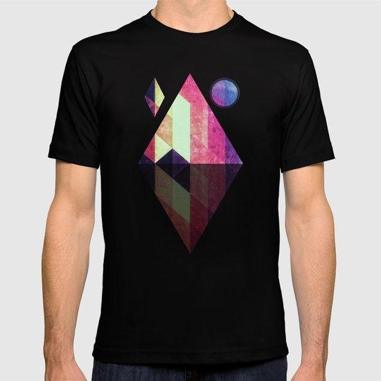 dystryssd bryyyts T-shirt