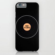 VINIL iPhone 6s Slim Case