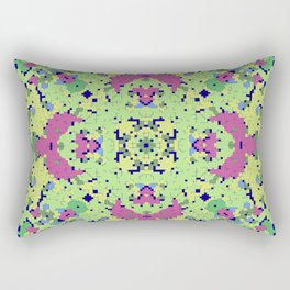 """Spring"" series #4 Rectangular Pillow"