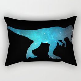 T-Rex Rectangular Pillow