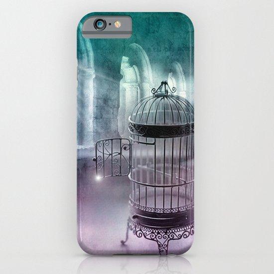LIBERTA iPhone & iPod Case